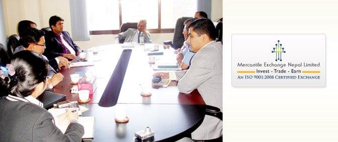 SEBON Cambodia Delegates with MEX Nepal Team