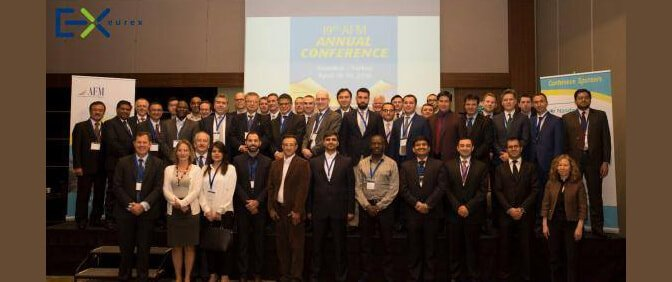 19th AFM Annual Conference held in Istanbul