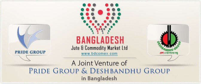 A Joint Venture of Pride Group & Deshbandhu Group in Bangladesh