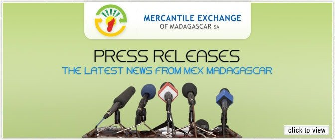 The latest news from Mex Madagascar