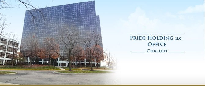 Pride Holding LLC Headquarters, Chicago